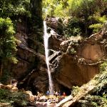 Mok Fah Waterfall