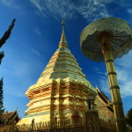 T1020 Doi Suthep Temple Tour