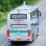 Direct Bus from Chiang Mai to Phuket