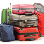 What to do with your main luggage while on a trek