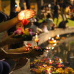 Loi Kratong 2017 Schedule of events